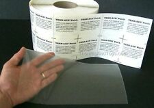 "Tear Aid Type A Bladder Repair Patch 6"" X 24"" also 4 waterbeds, rafts, etc. NEW"