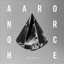 Aaron Roche-!Blurmyeyes CD NEW