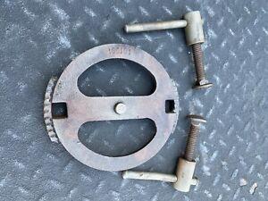 Swivel Base Ring for Wilton C1 Bullet Vise