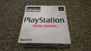 Sony Playstation PS1 SCPH-9002 Dual Shock Console