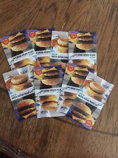 8 McDonald's Extra Value Meals