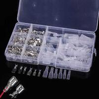 60pcs M4 Stainless Steel Hex Socket Head Cap Screw Assortment Kit #M1960 QL