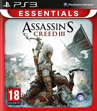 Assassin's Creed III - Essentiels Just for Games Jeu Video