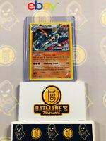 Machamp XY13 MINT GEM Furious Fists Rare Holo Pokemon Card