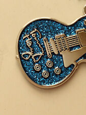 2020 Tommy Thayer Guitar Necklace KISS