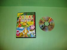 Animal Stories: Adventure Pack (DVD)
