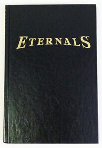 Eternals by Neil Gaiman (2007, Hardcover)