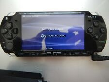 SONY PSP HAND HELD + CHARGER 2003