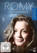 Romy Schneider - Portrait eines Gesichts (1967) - Dokumentarfilm H.-J. Syberberg