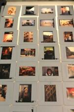 New ListingVintage lot of Slides of South Korea Fire Fighting Asia Vacation Japan China Usa