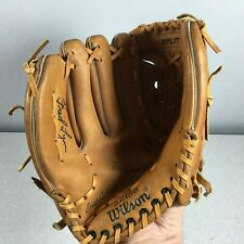 """New listing WILSON A2156 Pro Special Fred Lynn Signature Model 11"""" Baseball Glove LHT"""