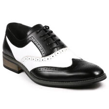 mens two tone oxford shoes products for