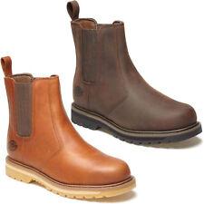 Dickies Slip On Work Boots for Men