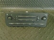 2005 SAAB 9-3 1.8i SPORT 4DR RADIO STEREO CONTROL SWITCH PANEL 12761294