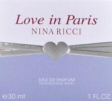 Nina Ricci Love In Paris Eau de Parfum - 30 Ml