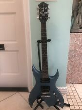 B.C. Rich Bich Electric Guitar 6 String