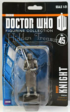 Doctor Who ROBOT KNIGHT Collectible Resin Figure No. 45