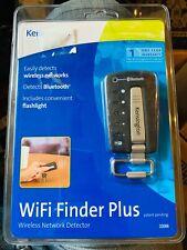 NEW Kensington WiFi finder Plus 33086