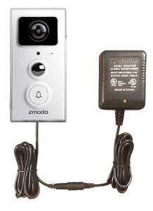 OhmKat Video Doorbell Power Supply - Compatible with Zmodo Video Doorbells