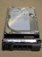 "2TB 7.2K SAS 3.5"" Hard Drive Dell Server R710 R720 R730 R510 Hot Swap 6Gb/s"