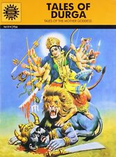 ACK Tales of Durga – Tales Of the Mother Goddess  Comic Book Childrens Kids