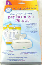 Prince Lionheart EverFresh Replacement Pillows 2-Pack Brand New Free Shipping