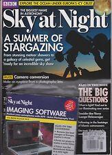 BBC SKY at NIGHT MAGAZINE #98 JULY 2013 + FREE CD-ROM.
