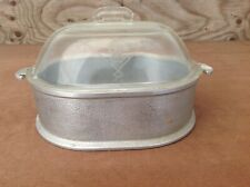 New ListingVintage Guardian Service Cookware – Roaster With Glass Cover