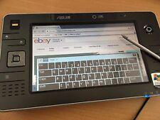 """Very rare ASUS R2H UMPC sub notebook Windows 7 GPS micro laptop tablet 7"""" mini"""