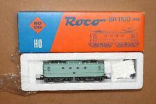 Roco  04157 A  Loco électrique Alsthom BoBo 1100 des NS (Nederlandse Spoorwegen)