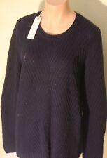 Taillenlange Esprit Damen-Pullover