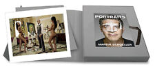 """PORTRAITS"" COLLECTOR'S EDITION ""MARTIN SCHOELLER"" WITH SIGNED PRINT SEAN COMBS!"