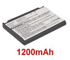 Batterie 1200mAh type AB653450CC Pour Samsung SGH-I710, Samsung SGH-I718