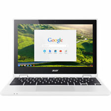 Acer Chromebook R11 Convertible Touch 4 GB RAM 16 GB Gift Bundle 2018 Carry Case