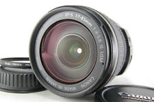 Canon EF-S 17-85mm f/4-5.6 IS USM AF Macro Lens For Canon EF-S [Excellent++]