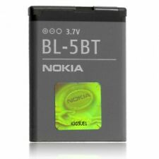 OEM Nokia BL-5BT Li-Ion Battery Pack 3.7 Volt 800 mAh for Classic 2600 Cellphone
