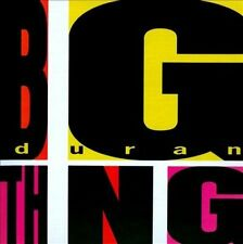 BrBig Thing [2-CD/DVD] by Duran Duran (CD, Sep-2010, 3 Discs, EMI)