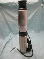 Sta Rite Step 20 12 Hp Submersible Pump Spray Mid Suction Step20