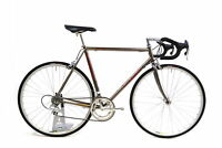 LeMond Alpe D'Huez Road Bike True Temper Campagnolo Mirage Mavic 55 cm / Medium