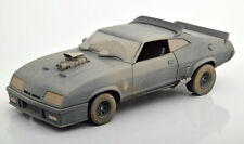 MAD MAX FORD FALCON V8 INTERCEPTOR DIRTY VERSION DIECAST RARE MODEL 1:18 SCALE