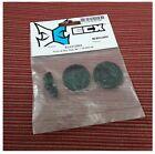 ECX ECX212002 Pinion & Spur Gear Set: 1/18 4WD All