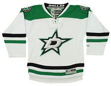 promo code 91d9b a3ccd Reebok Boys' Dallas Stars Jersey NHL Fan Apparel & Souvenirs ...