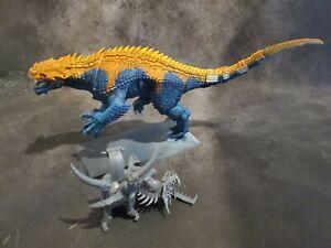 Games Workshop Warhammer Lizardmen / Seraphon Carnosaur