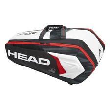 Head Djokovic Supercombi 9 Tennis Racket Bag RRP £90