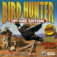 Bird Hunter: Upland Edition PC CD hunt woodcock, pheasant, grouse hunting game!