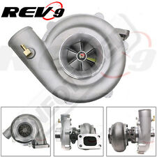 REV9 TX-50E-57 TURBOCHARGER TURBO 85 A/R T3 FLANGE/2.5 IN. V BAND EXHAUST 400HP