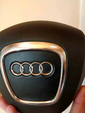Audi A4 Drivers Airbag