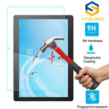 9H Premium Tempered Glass Film Screen Protector For Lenovo Tab M10 Tablet
