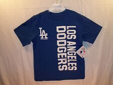 Los Angeles Dodgers MLB T-Shirt Youth Large (12/14) NEW