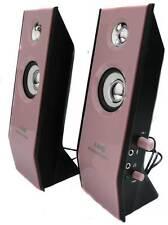 Lautsprecher für Pc und Laptop, boxen mit USB anschluss (2006P)